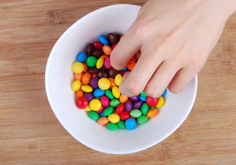 Uni checklist: food