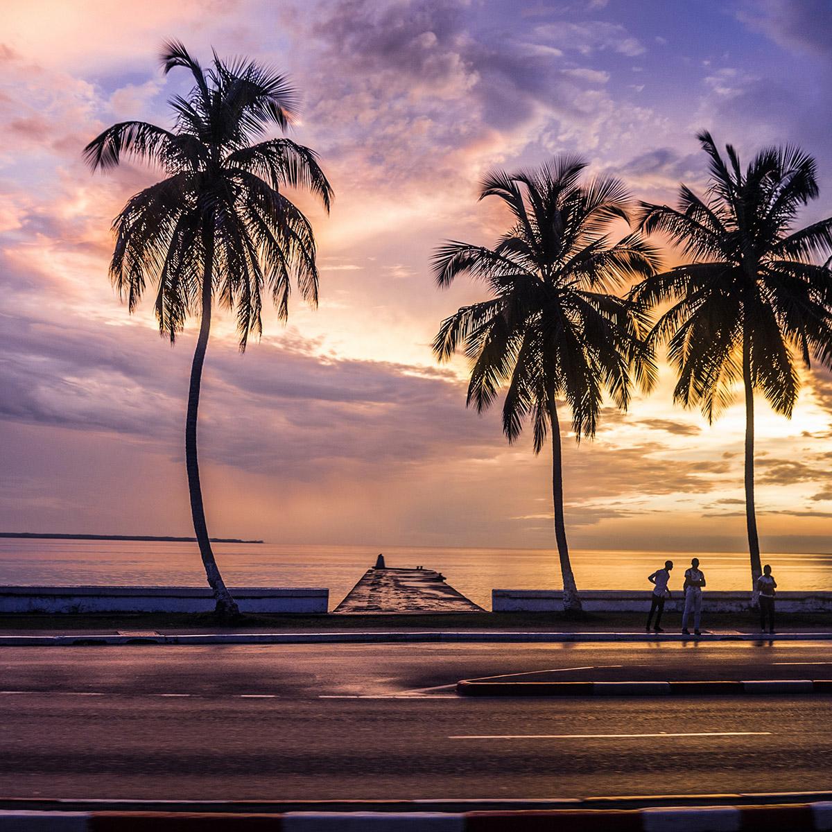 Sustainable Destinations for 2021 - Gabon