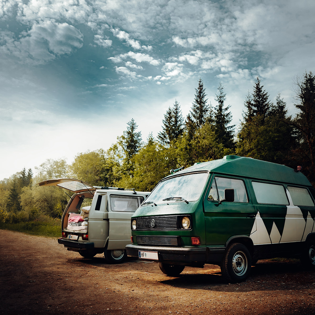 Top Travel Trends 2021 - Road Trips