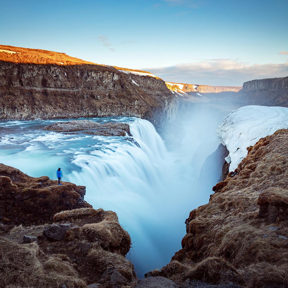 Bucket List Travel 2021 - Iceland