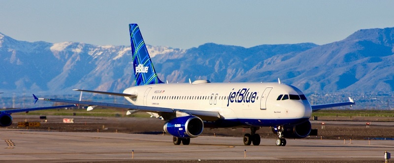 JetBlue increases baggage fees