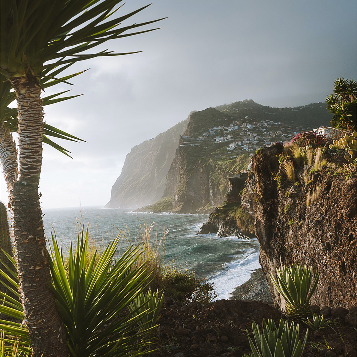 Best Destinations in January 2021 for UK Nationals - Madeira