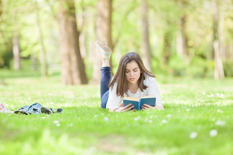 Making the most of the summer break: Improve academic performance