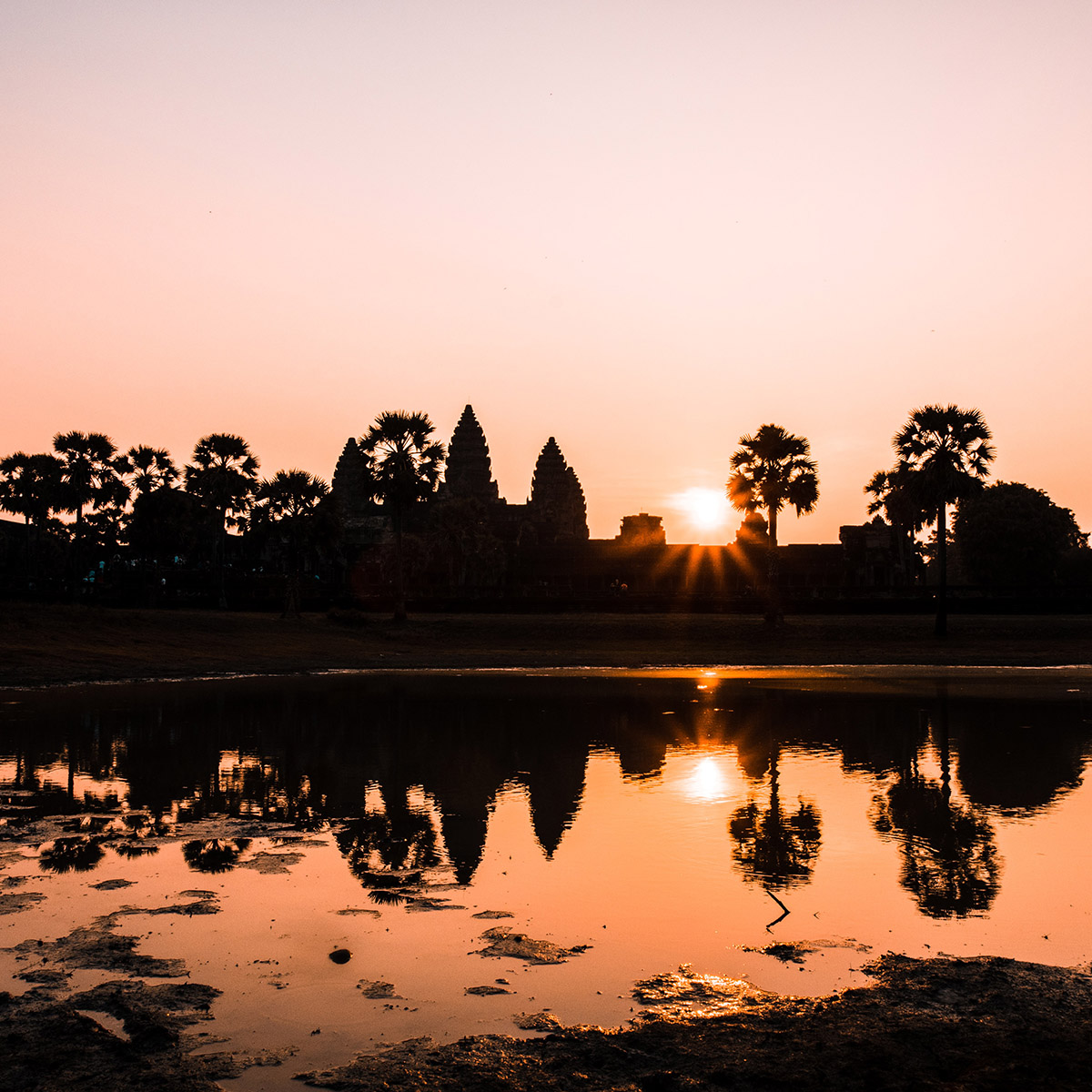Adventure Holidays 2021 - Mekong River to Angkor Wat
