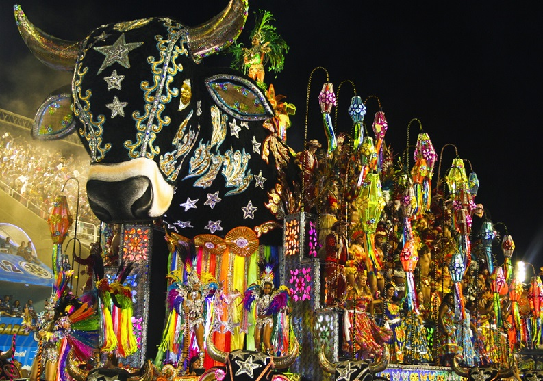 Moving to Brazil: Festivals