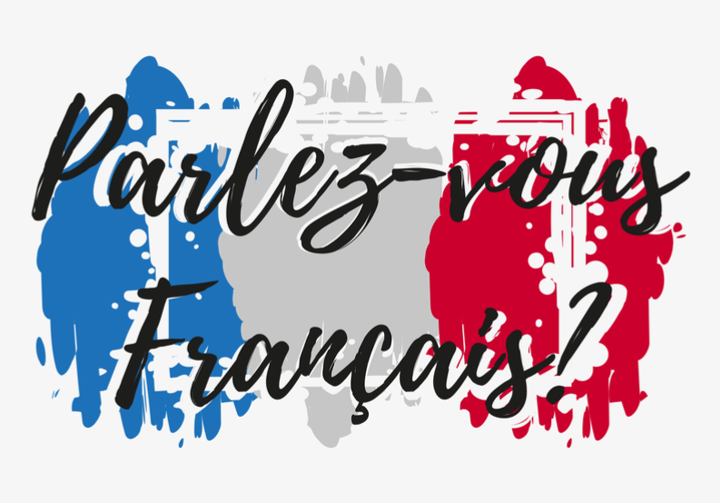 Moving to France: Speaking French