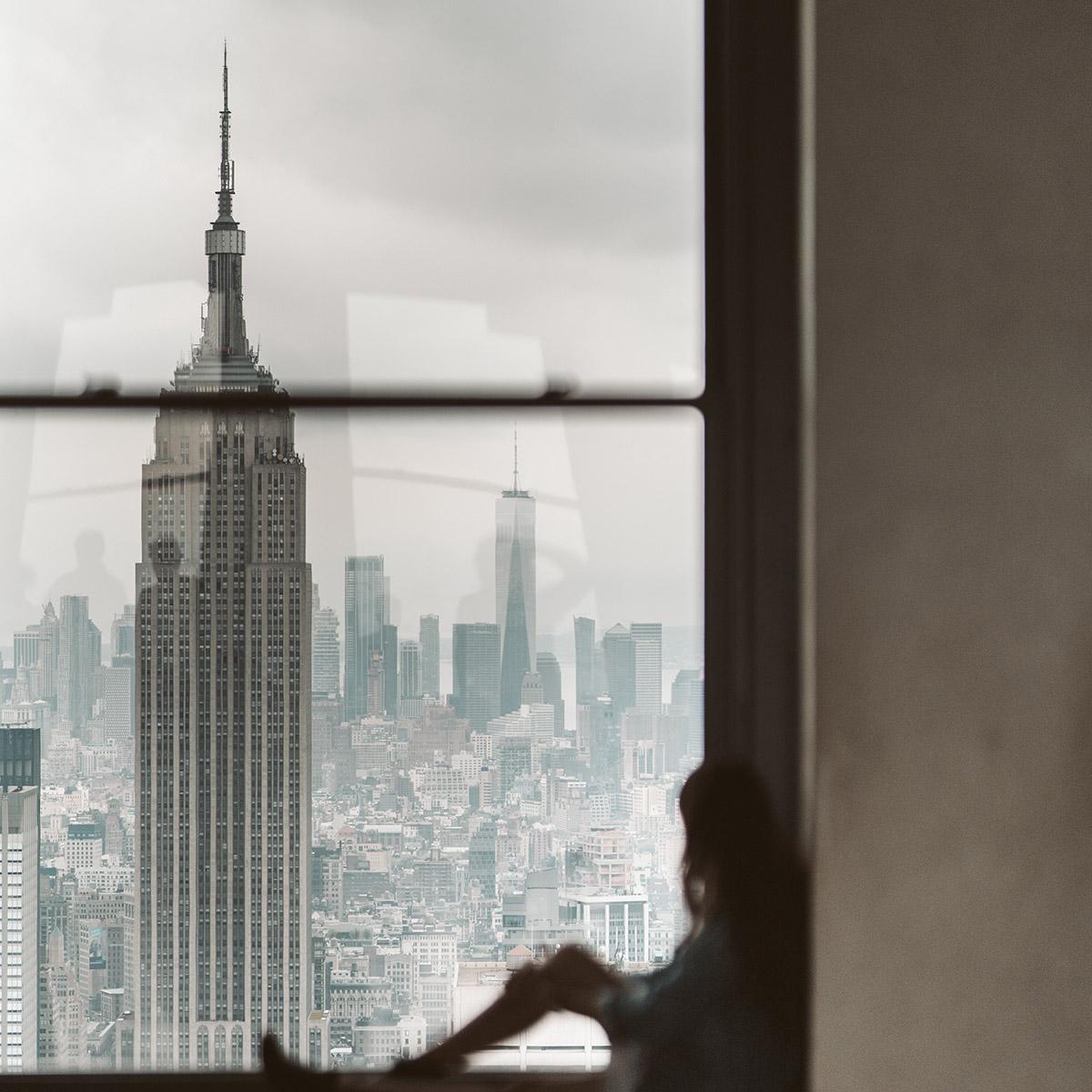 Bucket List Travel 2021 - New York City