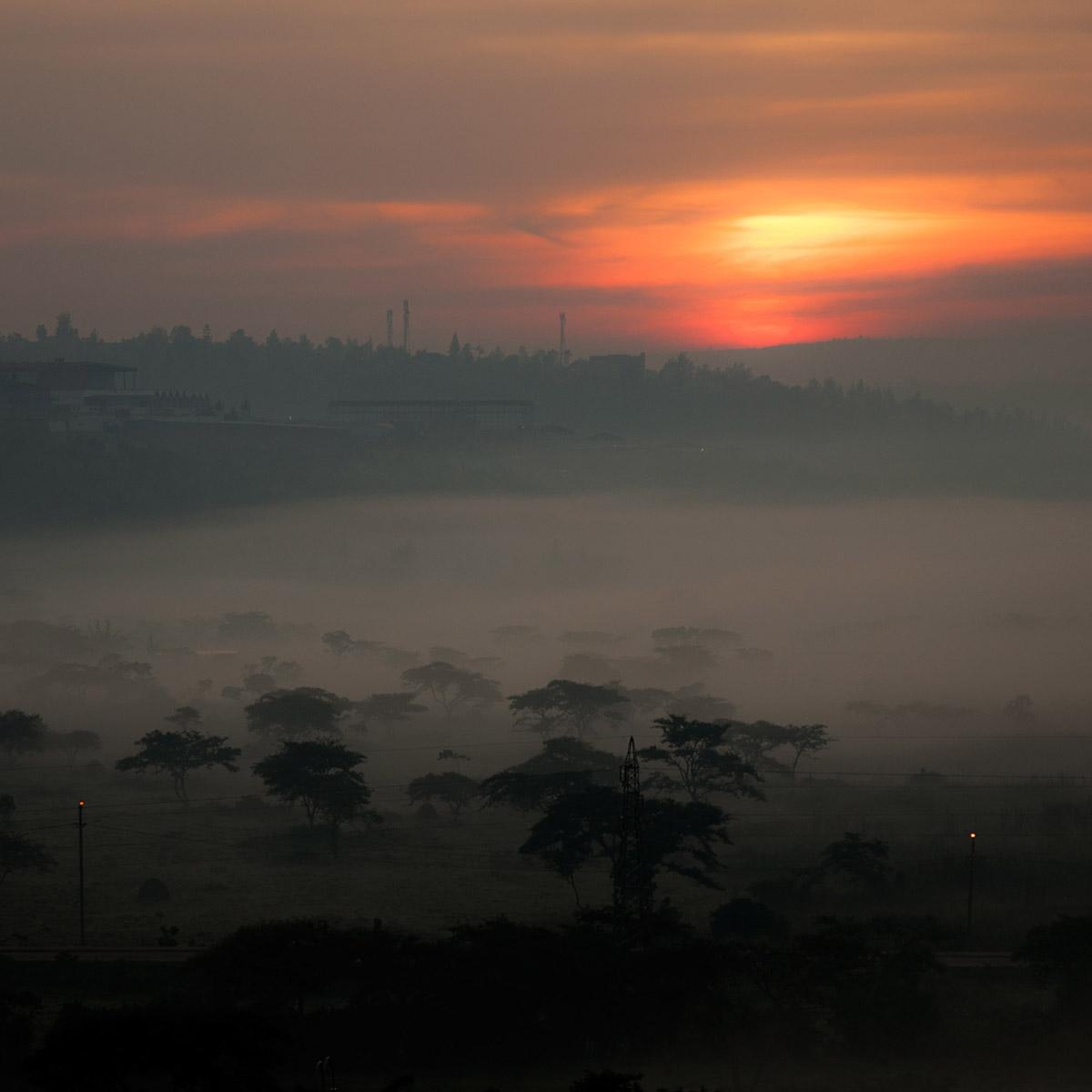 Bucket List Travel 2021 - Rwanda