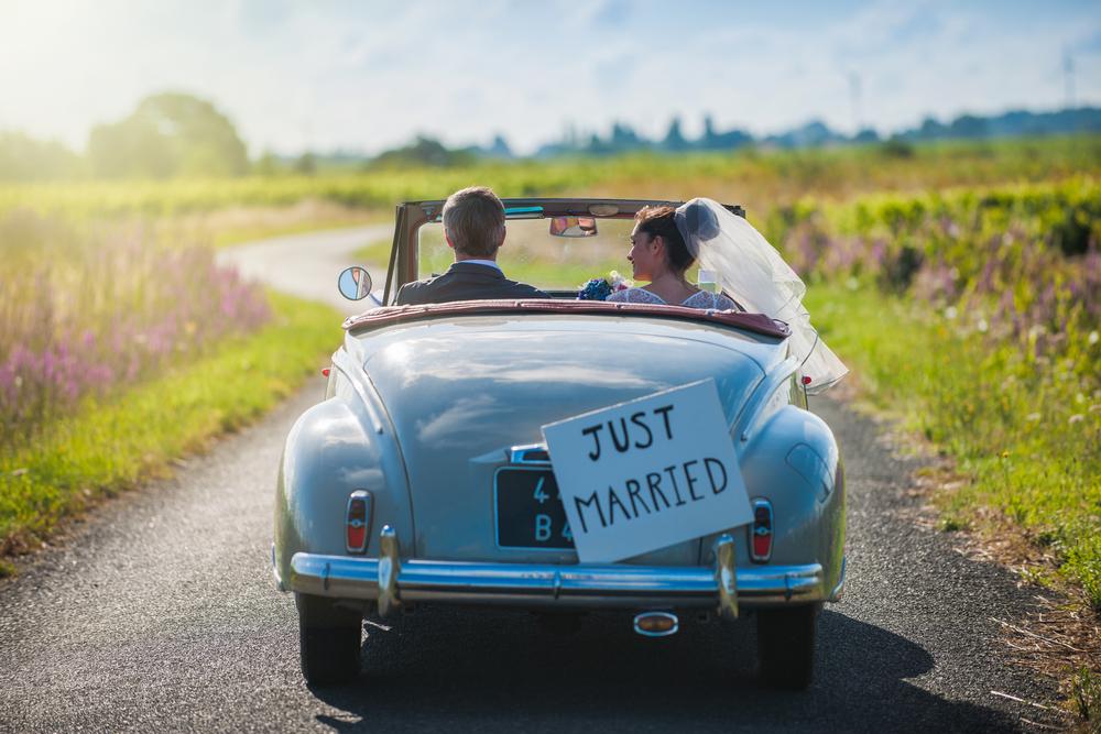 Send My Wedding