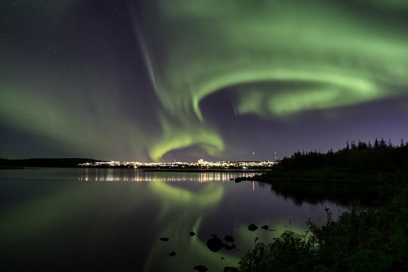 St Patrick's Day Reykjavik