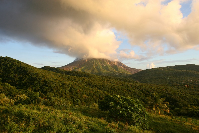 St Patrick's Day Montserrat