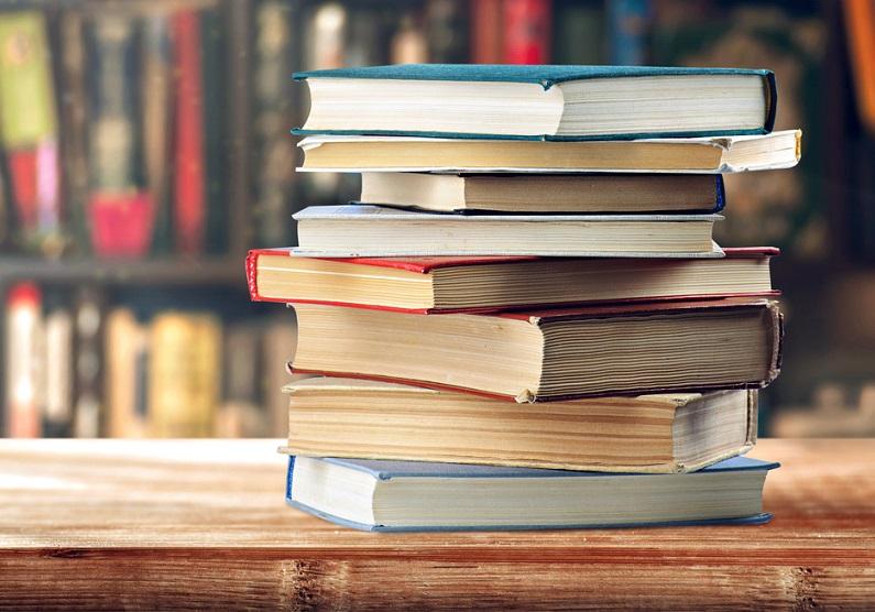 Starting University: Reading List
