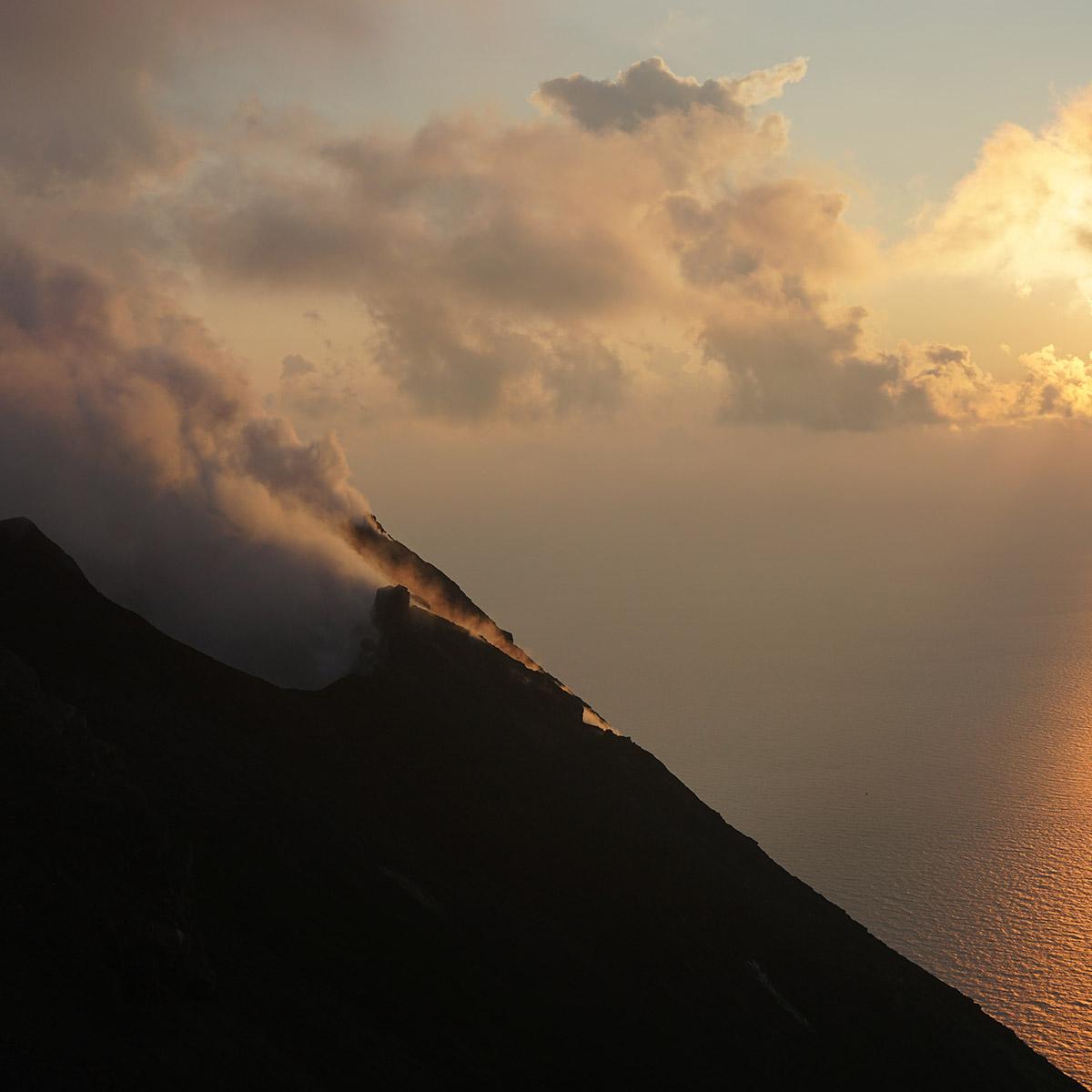 Adventure Holidays 2021 - Stromboli, Italy