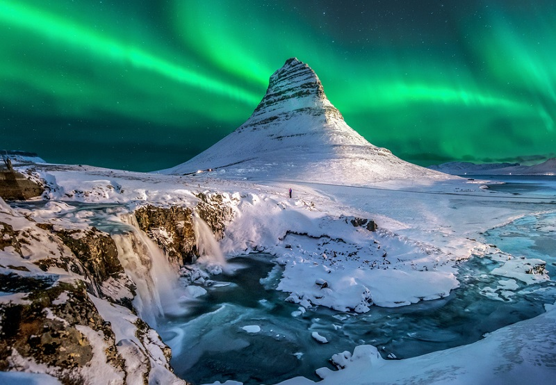 Student Holidays: Iceland