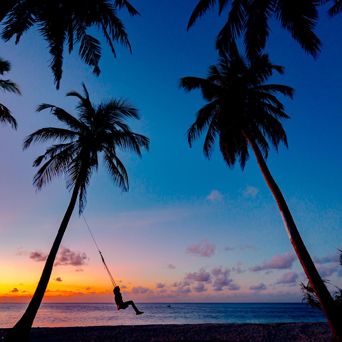 Bucket List Travel 2021 - The Maldives