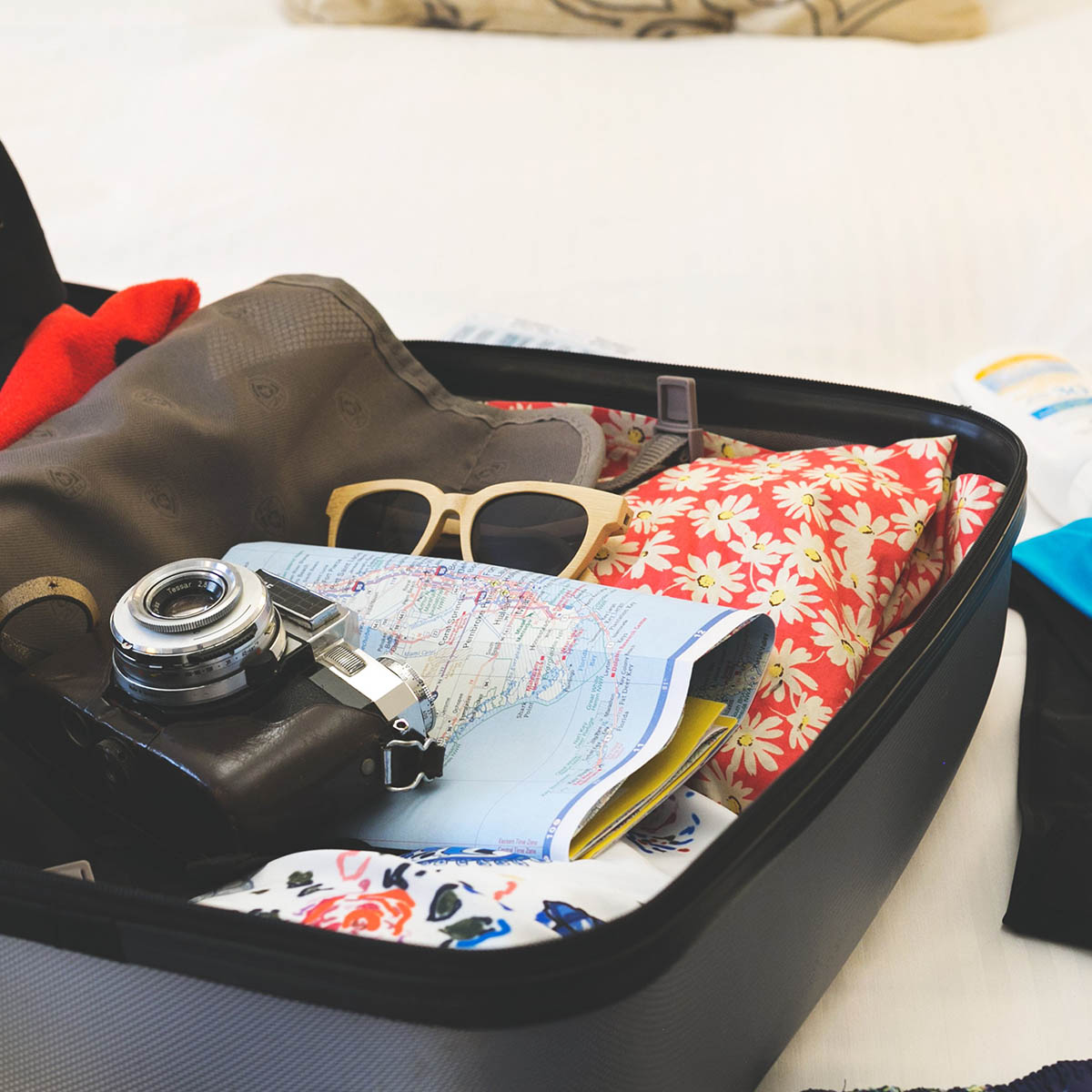 Top Packing Hacks for Travel After Lockdown