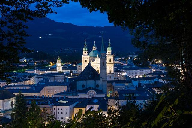 About Austria