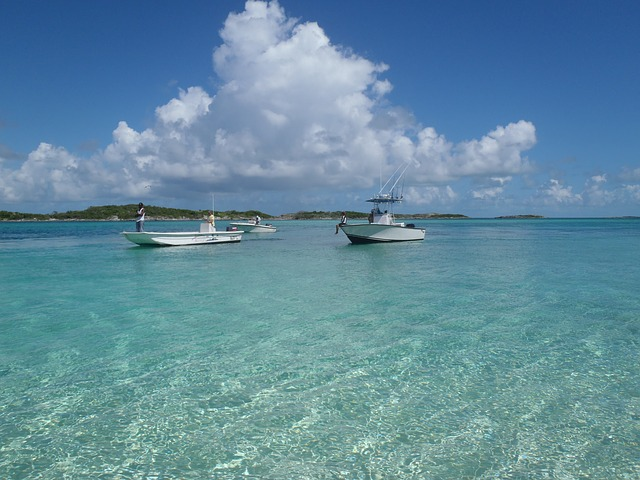 About the Bahamas