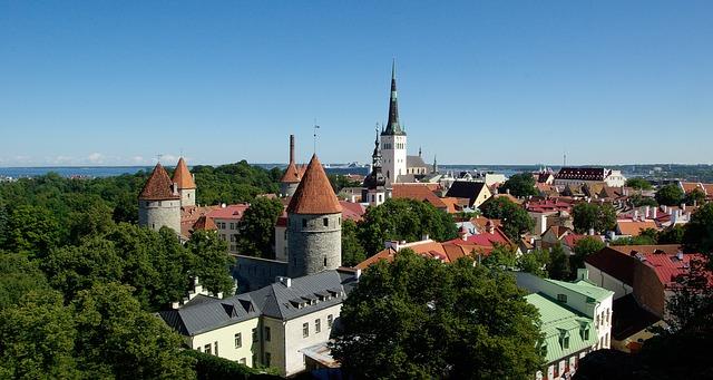 About Estonia