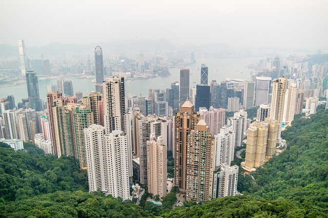About Hong Kong