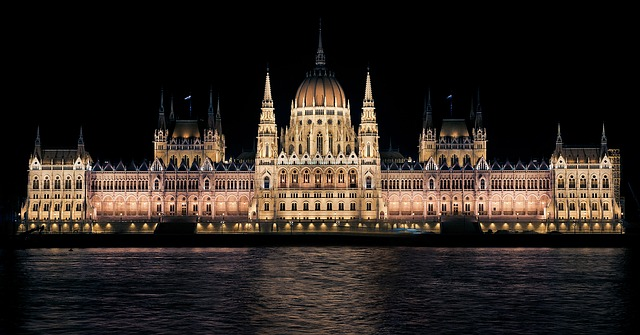 About Hungary