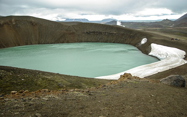 About Iceland