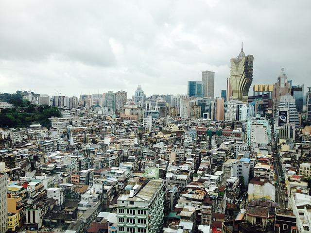 About Macau