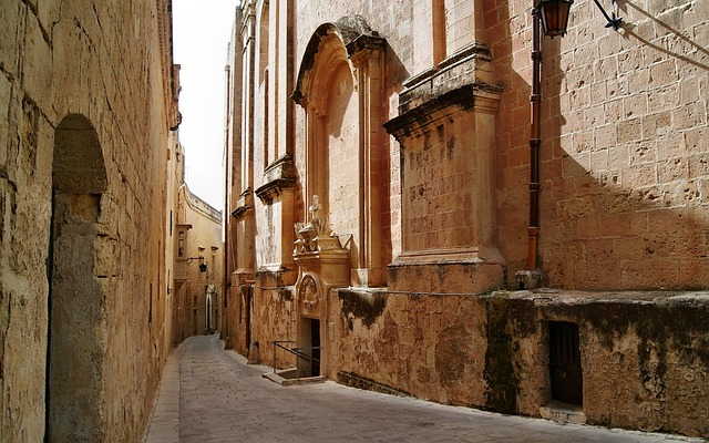 About Malta