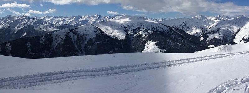 Ski shipping
