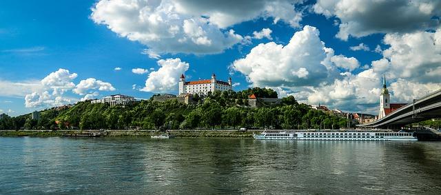 About Slovakia