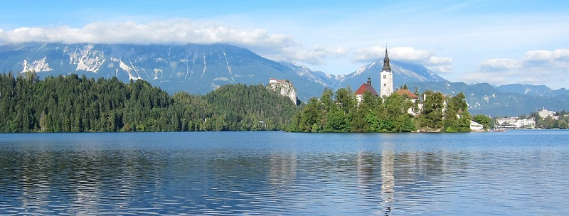 About Slovenia