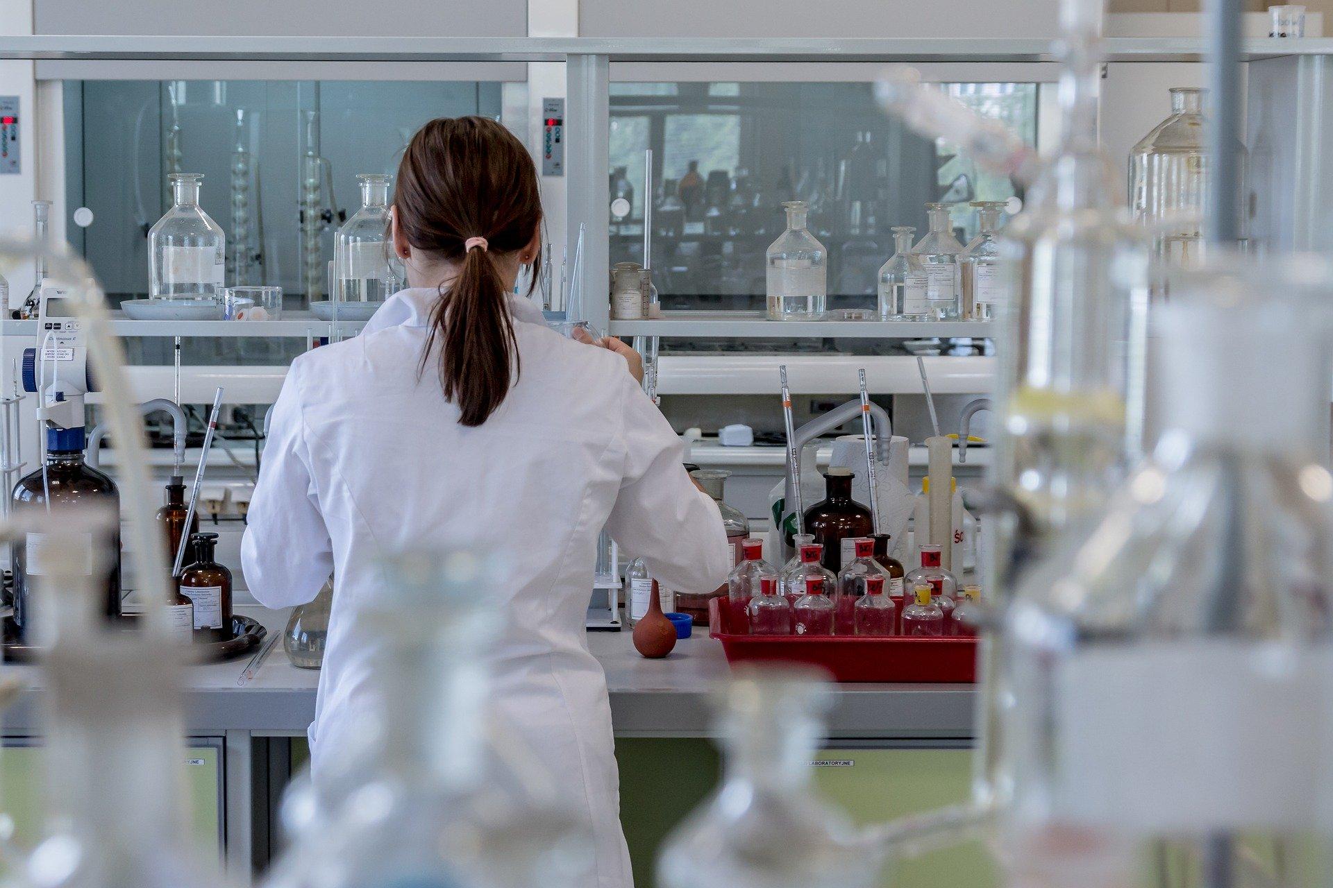 Slides e Atividades de Química para usar no Google Meet