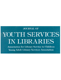 cover image for the Journal of Youth Services in Libraries journal