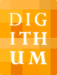 cover image for the Digithum journal
