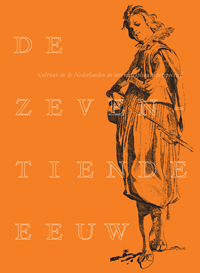 cover image for the De Zeventiende Eeuw. Cultuur in de Nederlanden in interdisciplinair perspectief journal
