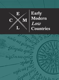 cover image for the Early Modern Low Countries journal
