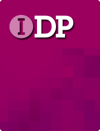 cover image for the IDP. Revista de Internet, Derecho y Política journal
