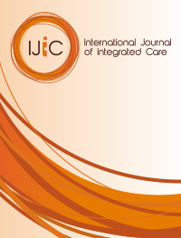 cover image for the International Journal of Integrated Care journal