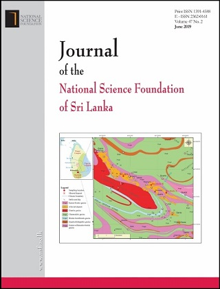 Sri Lankan Journals Online