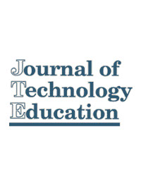 cover image for the Journal of Technology Education journal