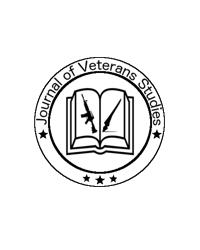 cover image for the Journal of Veterans Studies journal
