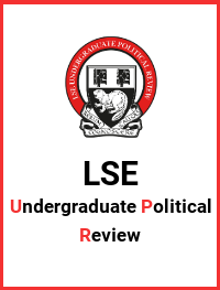 cover image for the LSE Undergraduate Political Review journal