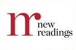 cover image for the New Readings journal