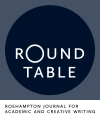 cover image for the RoundTable journal