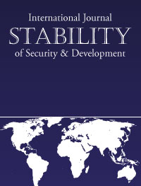 cover image for the Stability: International Journal of Security and Development journal