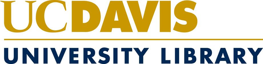 UC Davis University Library