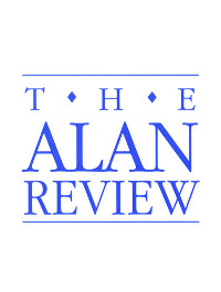 cover image for the The Alan Review journal