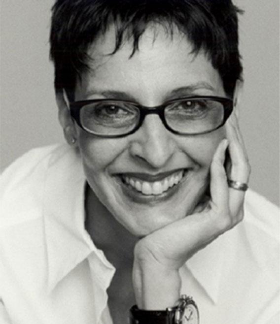 Faye Ginsburg bio picture