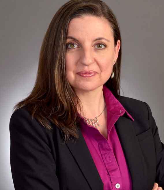 Kathleen Fitzpatrick bio picture