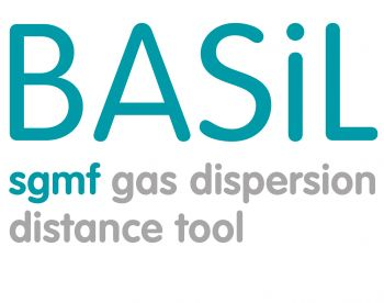 BASiL Gas Dispersion Tool - 3 x Reports